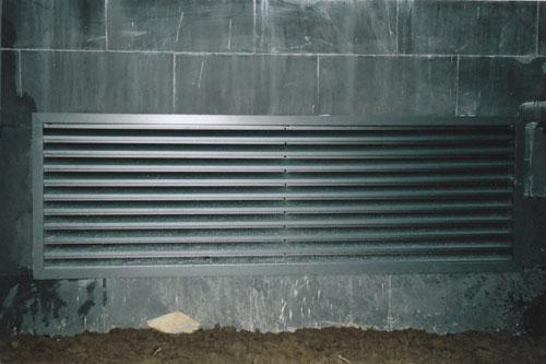 Rejilla de ventilaci n de aluminio 4 quot a4085 pictures - Rejilla ventilacion aluminio ...