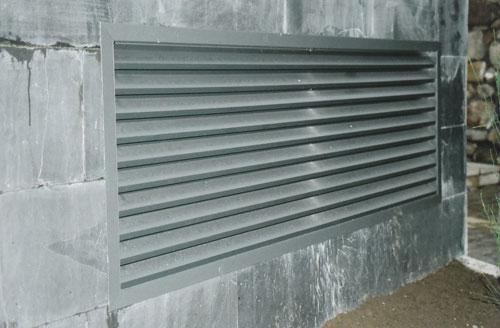Nuestros productos - Rejilla de ventilacion regulable ...